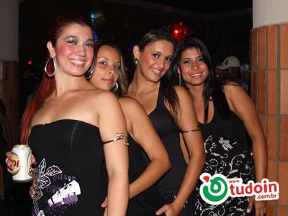 TUDOIN - Galerias de Imagens - Noite Halloween 2009