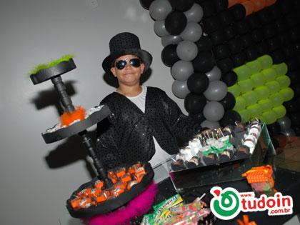 TUDOIN - Galerias de Imagens - Aniversário Matheus 10 anos