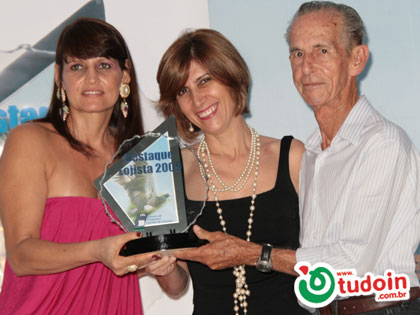 TUDOIN - Galerias de Imagens - Destaque Lojista CDL 2009