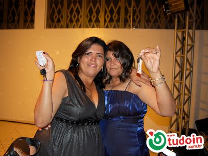 TUDOIN - Galerias de Imagens - Confraternização COSMED 2009