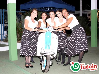 TUDOIN - Galerias de Imagens - Baile Anos Dourados 2010