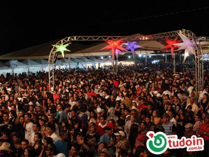 TUDOIN - Galerias de Imagens - Festa Peão Sta Rosa 17/07/2010