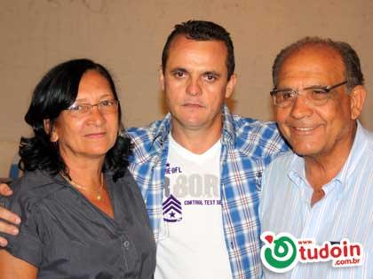 TUDOIN - Galerias de Imagens - Confraternização SANEAGO 2010