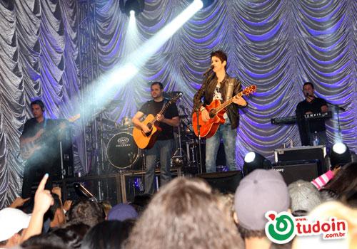 TUDOIN - Galerias de Imagens - Festa do Peão Itauçu 16/09/2010