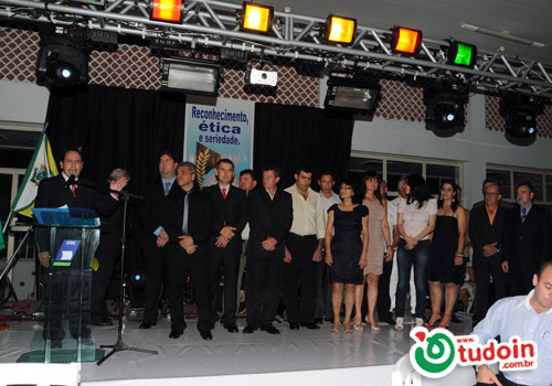 TUDOIN - Galerias de Imagens - Destaque Lojista 2010