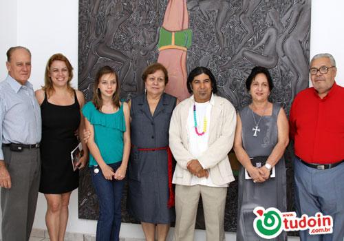 TUDOIN - Galerias de Imagens - Centro Nonatto Coelho