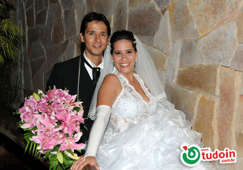 TUDOIN - Galerias de Imagens - Casamento Danyelle & Luiz