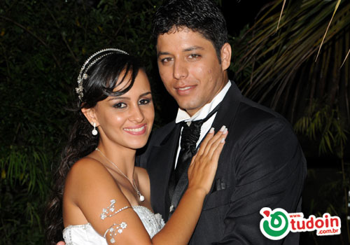 TUDOIN - Galerias de Imagens - Casamento Rennata & Ricardo