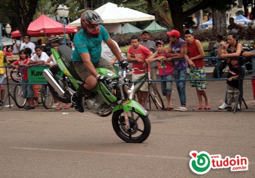 TUDOIN - Galerias de Imagens - Moto Clube Manikaka