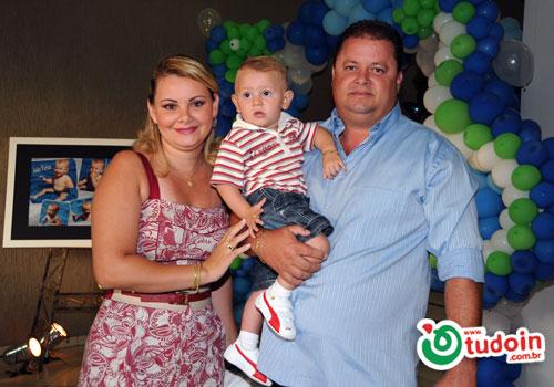 TUDOIN - Galerias de Imagens - Aniversário João Victor 2011