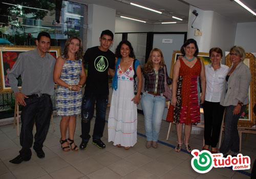 TUDOIN - Galerias de Imagens - 17ª Exposição de Artes Plásticas em Goiânia