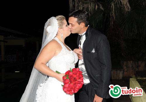 TUDOIN - Galerias de Imagens - Casamento Nayana e Diogo