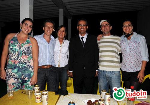 TUDOIN - Galerias de Imagens - Inauguração Restaurante Campestre