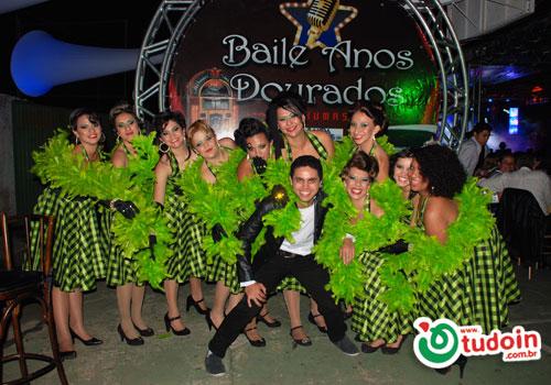 TUDOIN - Galerias de Imagens - Baile Anos Dourados 2012