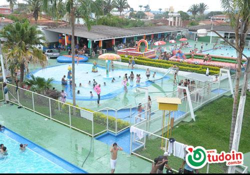 TUDOIN - Galerias de Imagens - Dia das Crianças na AAI 2012
