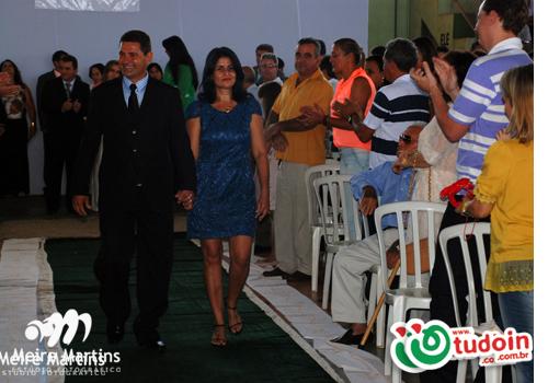 TUDOIN | Solenidade de Instalação da 17ª Legislatura de Inhumas
