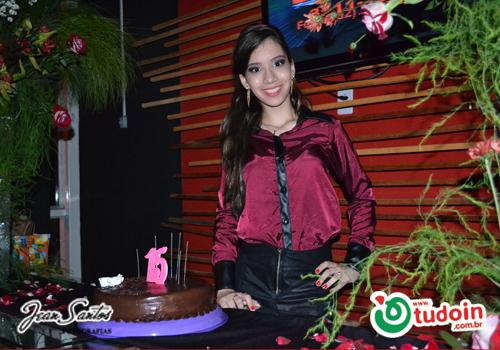 TUDOIN - Galerias de Imagens - Aniversário de Priscilla Gontijo