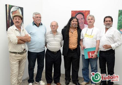 TUDOIN - Galerias de Imagens - Exposição fotográfica Nonatto Coelho