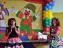 TUDOIN | Colégio Padre Feliciano - Dia das Crianças