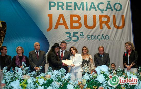 TUDOIN - Galerias de Imagens - Prêmio JABURU