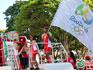 TUDOIN | Revezamento da Tocha Olímpica em Inhumas