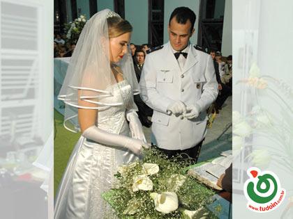 TUDOIN - Galerias de Imagens - Casamento Silvia e Alberto