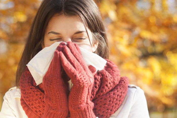Com clima frio e seco saiba como prevenir-se de doenças respiratórias