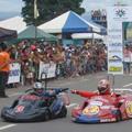 Fórmula 200 tem público recorde