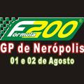 Fórmula 200 em Nerópolis