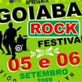 Goiaba Rock 2009