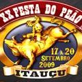 XX Festa do Peão em Itauçu - 2009
