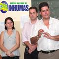 Prefeitura de Inhumas firma parceria com Instituto Ágape