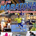31ª Maratona Esportiva Inhumense