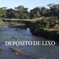 O Rio Meia Ponte virou um depósito de lixo?
