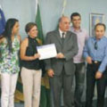 Banco do Povo premia agências -