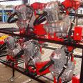 Os novos motores agitam a Fórmula 200