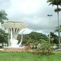 Inhumas é destaque em qualidade de vida no Estado do Goiás no ano de 2010