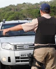 PRE chama a atenção para aumento de acidentes nas rodovias