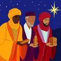 Celebrado hoje o dia de Santos Reis