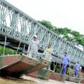 Ponte da GO-070 será interditada por quatro dias