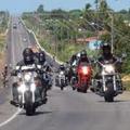 6º Aniversário do Moto Clube Manicaka de Inhumas
