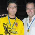32ª Maratona Esportiva de Inhumas já tem vencedores 2011