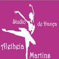 Inauguração do Studio de Dança Aletheia Martins
