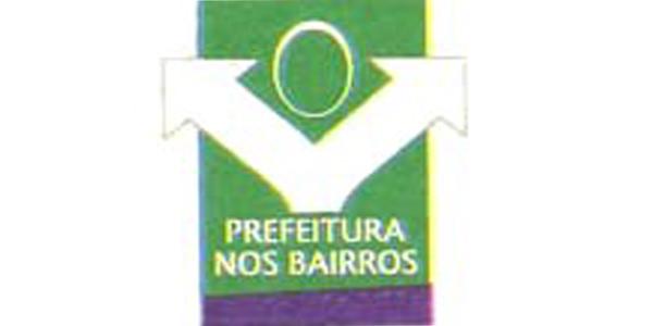 3ª edicão do Programa Prefeitura nos Bairros