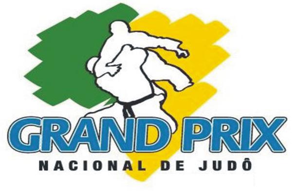 Equipe de Inhumas está no Grand Prix Brasil de Judô