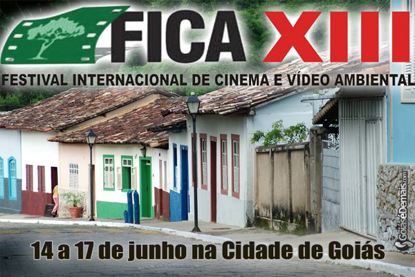 A 13ª edição do FICA será lançada amanhã