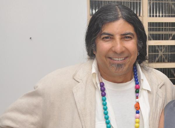 Convite: Espaço Cultural Nonatto Coelho 2011