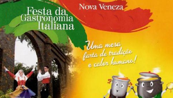 7º Festival Italiano de Gastronomia e Cultura