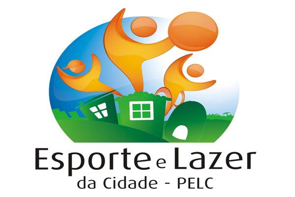 PELC - Programa de Esporte e Lazer da Cidade