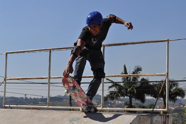 Street Style Skate: Campeonato de Inhumas
